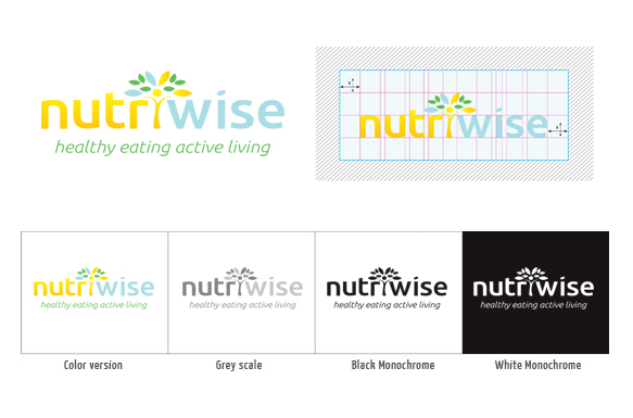 nutriwise-identity